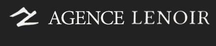 Logo Agence lenoir